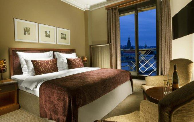 Korting Geweldig hotel in Praag!