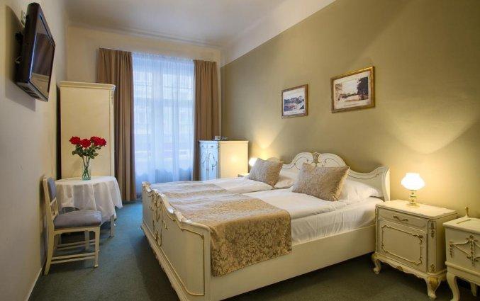 Korting Verblijf in het hart van Praag Hotel