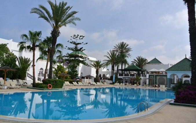 Korting Geweldige vakantie Agadir! Hotel
