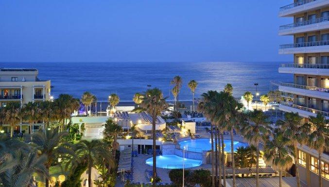 Korting Ontspannen aan de Costa del Sol Torremolinos