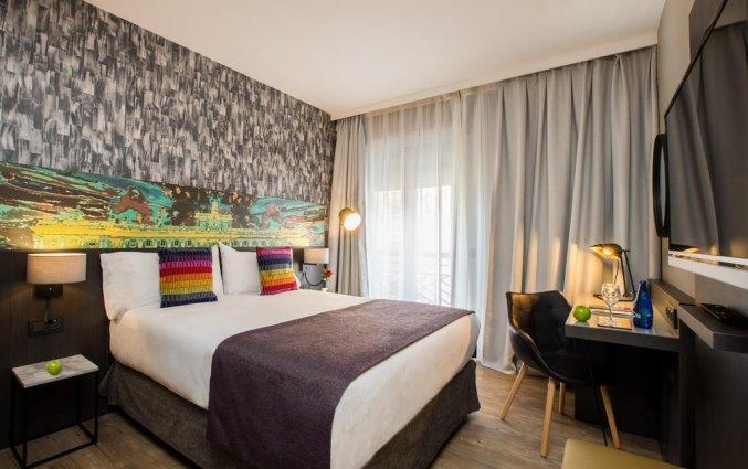 Korting Ontdek prachtig Madrid Hotel Chamberi
